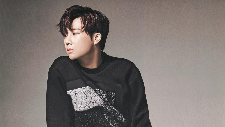 INFINITE's Sunggyu To Halt Activities Due To Injury + Injury Will Affect INFINITE's Comeback