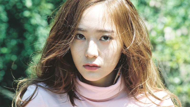 """Bride Of The Water God"" Cast Talks About f(x)'s Krystal's ""Goddess"" Image"