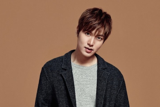 Lee Min Ho Shares His Honest Thoughts As His Military Enlistment Approaches