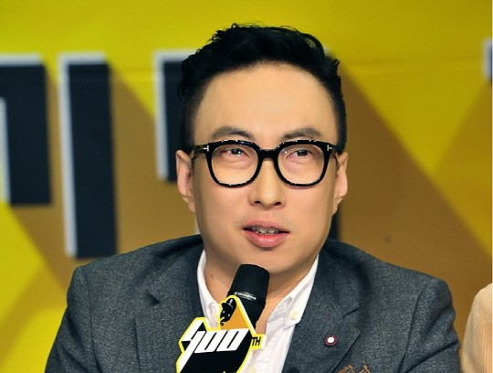 Park Myung Soo's Wife Revealed To Have Suffered A Miscarriage