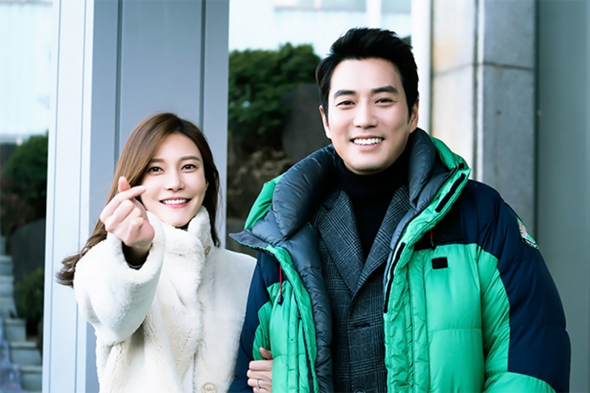 Joo Sang Wook Pens Heartfelt Statement About His Upcoming Marriage To Cha Ye Ryun