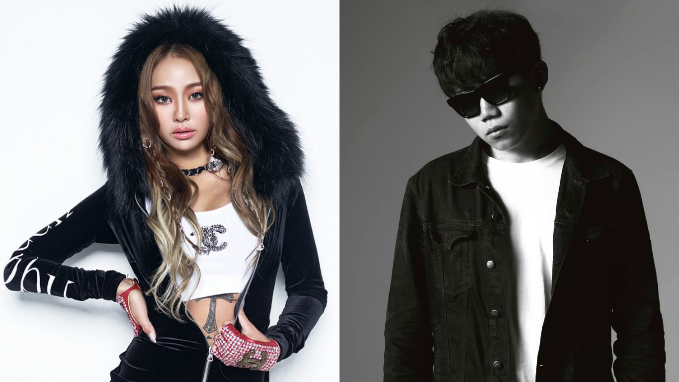 SISTAR's Hyorin And Rapper Changmo To Release Collaboration Duet