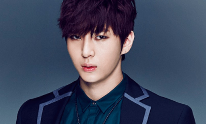 VIXX's Leo Sends Heartwarming Well Wishes To Fan Undergoing Surgery For Cancer