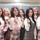 "gugudan To Host Upcoming Episode Of ""SNL Korea"""