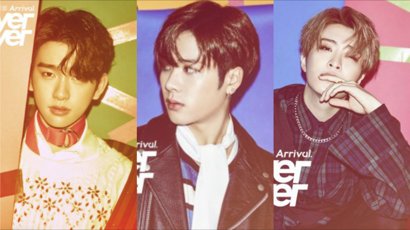 GOT7's Jinyoung, Jackson, And Youngjae Show Love For Each Other's Fathers