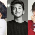 Hello Venus's Nara Joins Ji Chang Wook And Nam Ji Hyun In New SBS Drama