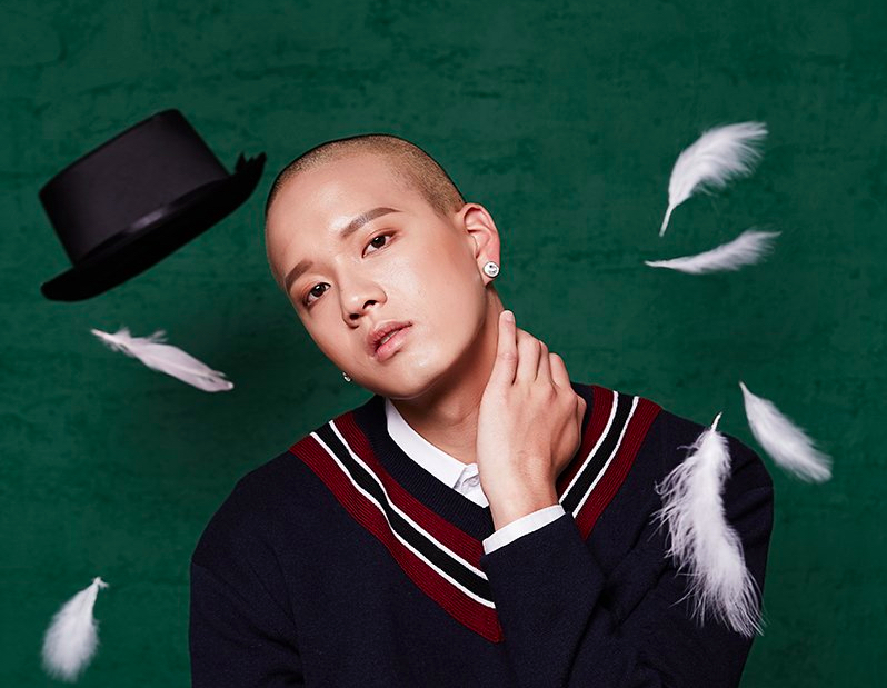 BTOB's Peniel Showcases His Artistic Talent Through His First Personal Photo Exhibition