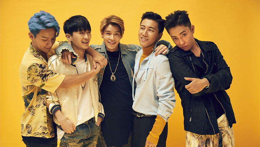 SECHSKIES Reveals Just How Involved Yang Hyun Suk Has Been In Their Comeback