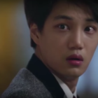 """Watch: EXO's Kai Shows Comical Acting In Slightly Morbid Teaser For """"Andante"""""""
