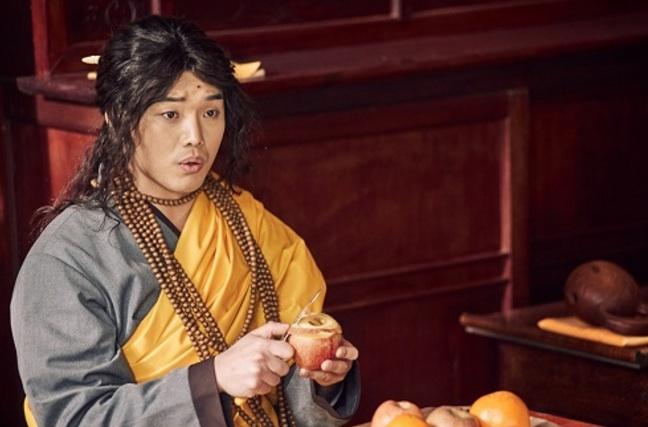 "Kwon Hyuk Soo To Make Hilarious Cameo On ""Strong Woman Do Bong Soon"""