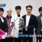 "Highlight Grabs 3rd Win For ""Plz Don't Be Sad"" On ""M!Countdown"""