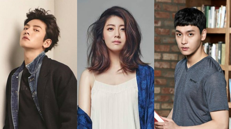 Nam Ji Hyun And Choi Tae Joon Confirmed To Join Ji Chang Wook's New Drama