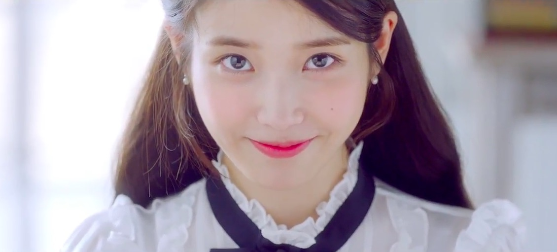 """Watch: IU Reveals Trippy Teaser Video For """"Jam Jam"""" MV"""