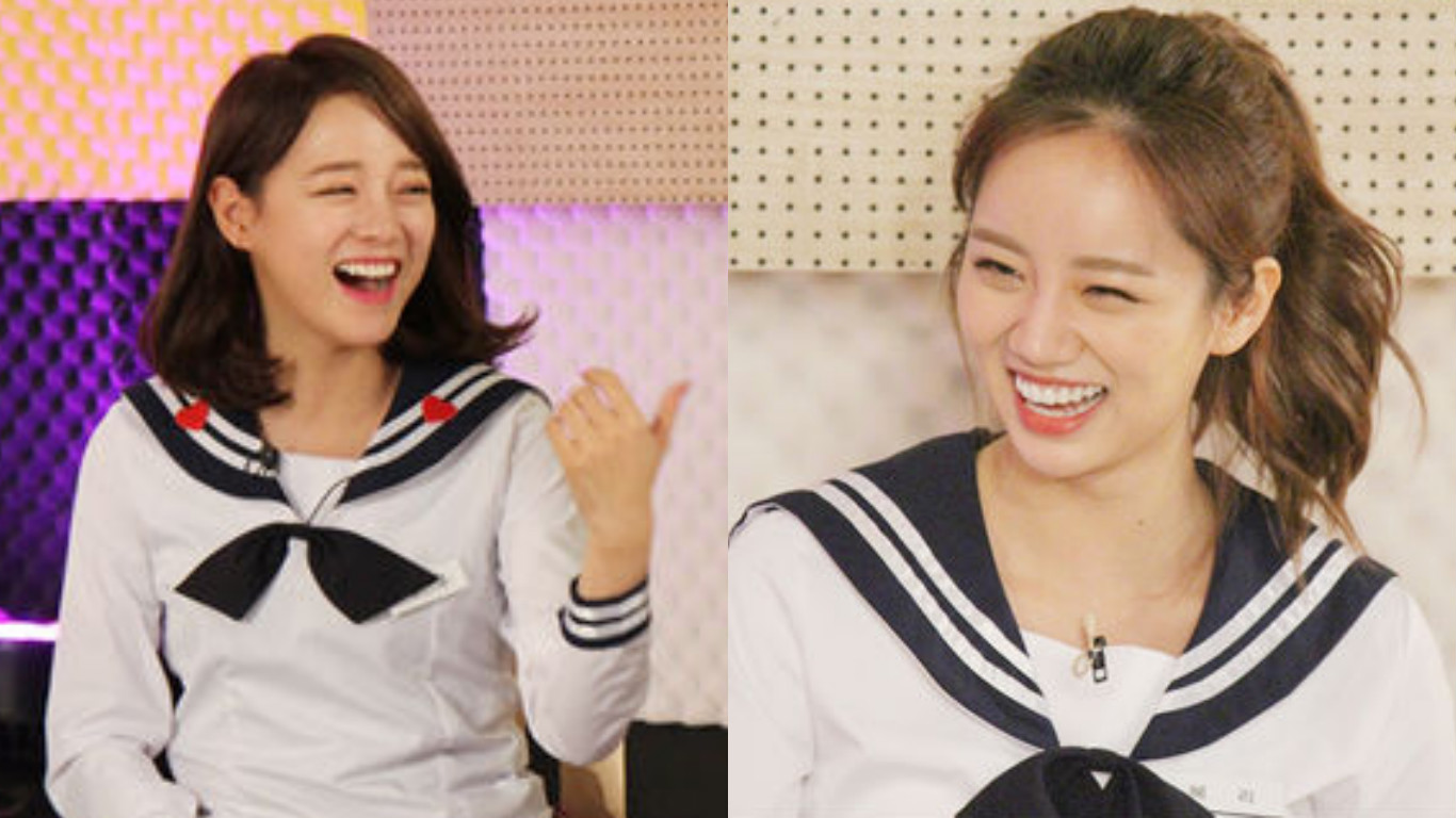 Girl's Day's Hyeri And gugudan's Kim Sejeong Discuss How They Deal With Negative Comments
