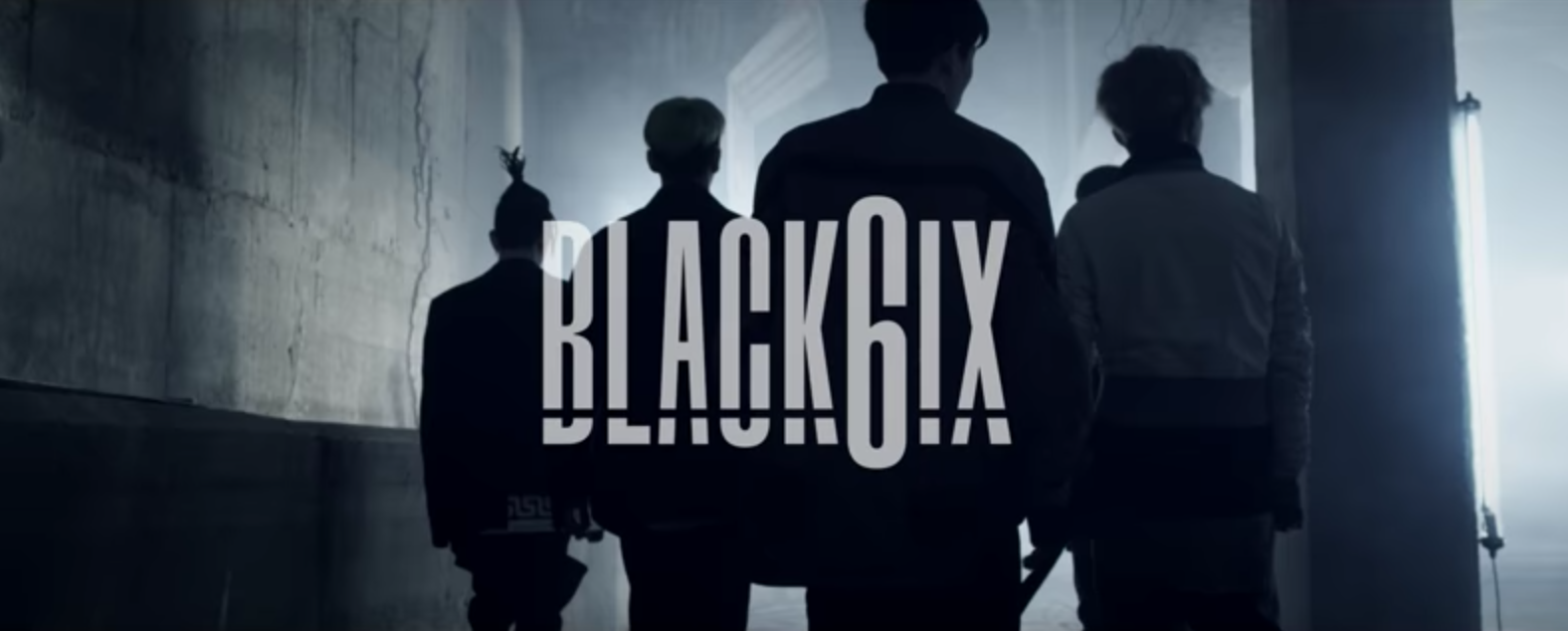Watch: Rookie Group BLACK6IX Drops Debut MV Teaser