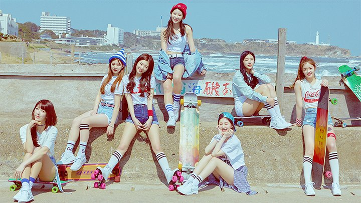 """DIA Unveils Details And Teasers For """"YOLO"""" Comeback"""