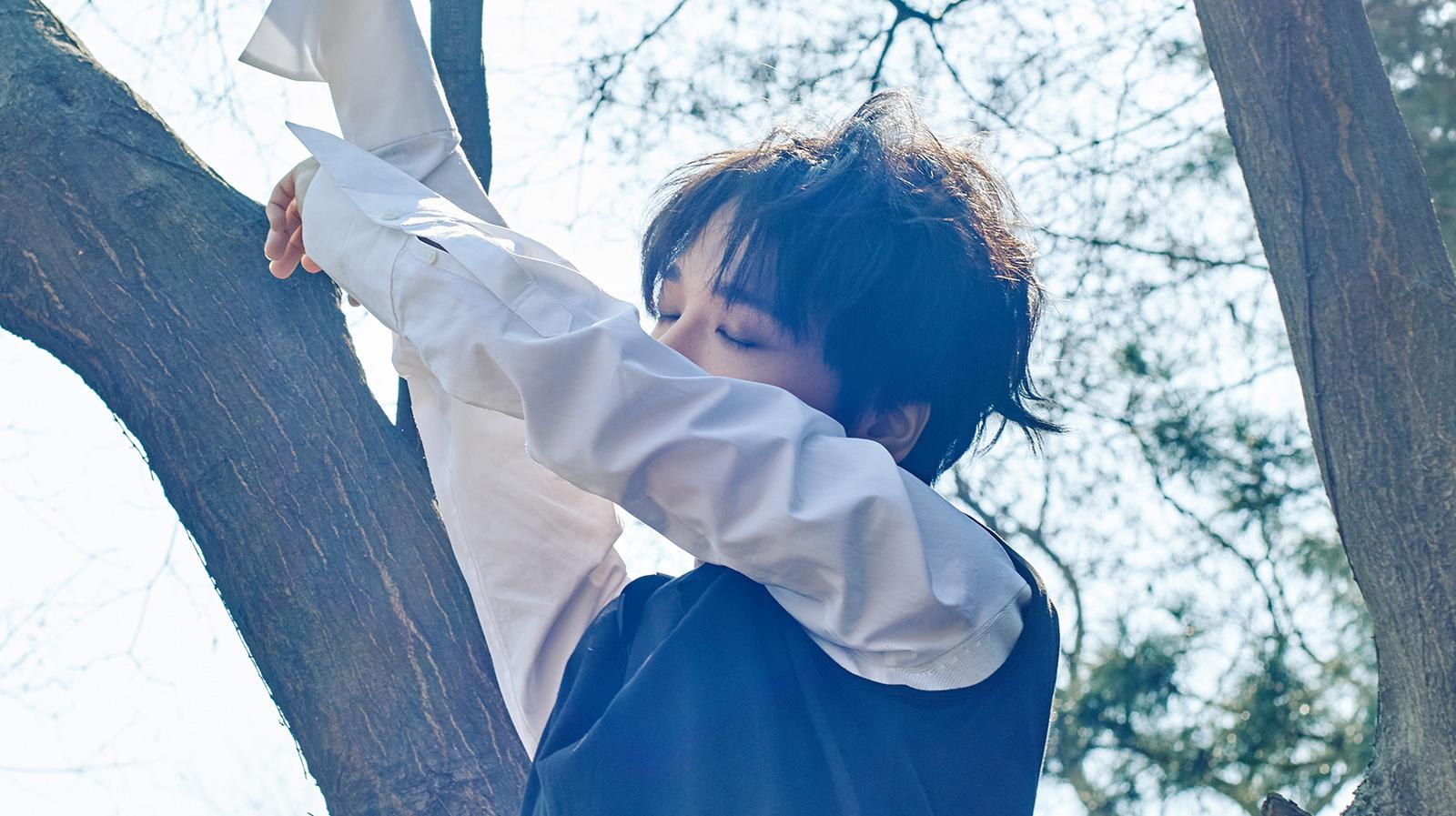 Super Junior's Yesung Announces Upcoming Solo Comeback