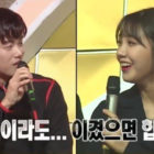 "Watch: Eric Nam And Apink's Jung Eun Ji Compete As Rivals Once More On ""Duet Song Festival"""