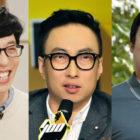 April Variety Host Brand Reputation Rankings Revealed