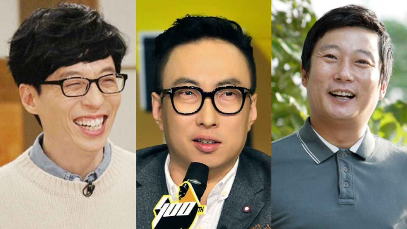 April Variety Host Brand Reputation Rankings Revealed