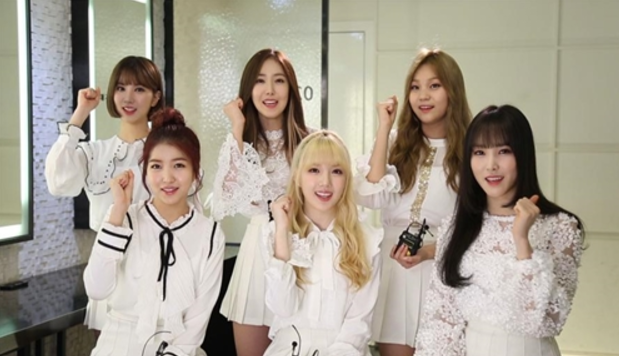 GFRIEND Members Share Surprising Detail On First Time They All Had Drinks Together