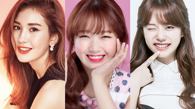 "Jeon Somi, Choi Yoojung, And Kim Sohye To Appear In Special Episode Of ""Produce 101 Season 2"""
