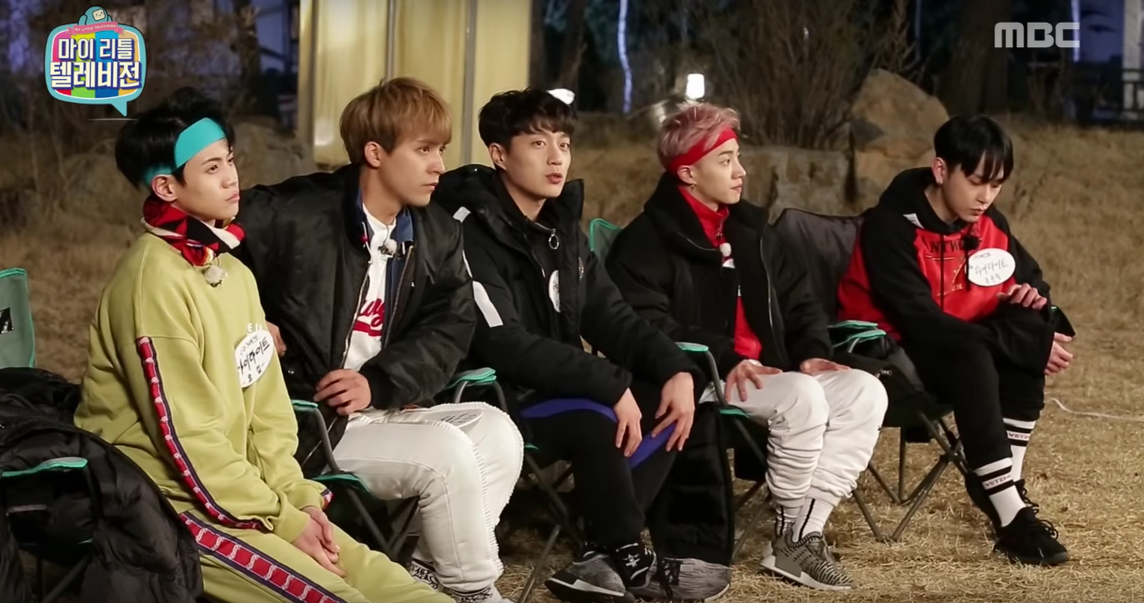 "Watch: Highlight ""Lies"" About Not Worrying About Their Future"