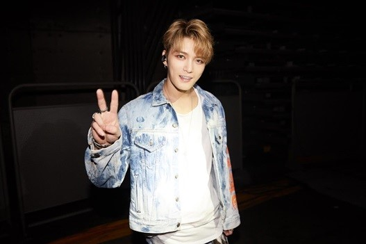 JYJ's Kim Jaejoong And His Fans Engage In Prank Battle During Concert On April Fool's Day