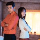 """Kim So Hyun Thanks """"Bring It On, Ghost"""" Co-Star Taecyeon Of 2PM For Kind Gift"""
