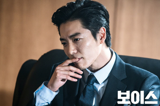 "Kim Jae Wook Reveals Whether He Would Return For A Second Season Of ""Voice"""