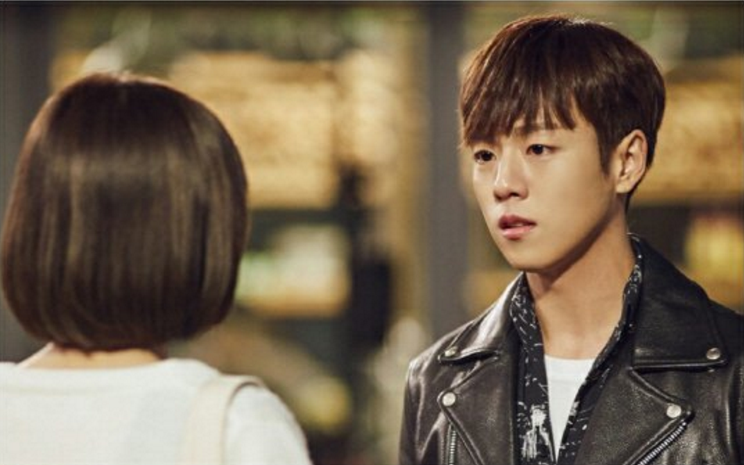 """The Liar And His Lover"" Hints At A Change In Lee Hyun Woo's Character In New Stills"