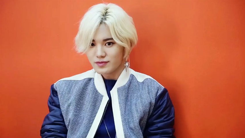 "INFINITE's Sungjong Set To Join Season 2 Of Style Variety Show ""Stargram"""