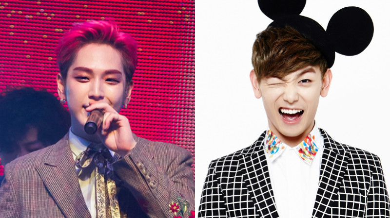 B.A.P's Himchan Gives Hilariously Random Response To Eric Nam's Question