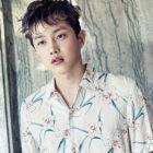 Kim Min Suk Reveals Advice He Has Received From Song Joong Ki, Kim Rae Won, And Ji Sung