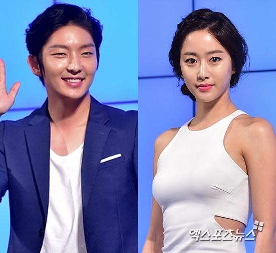 Lee Joon Gi's Agency Addresses Dating Rumors With Jeon Hye Bin