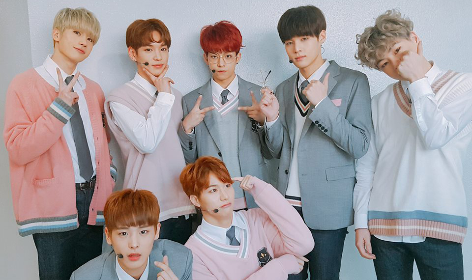 """VICTON To Perform Role Model Group Highlight's Song On """"The Show"""""""