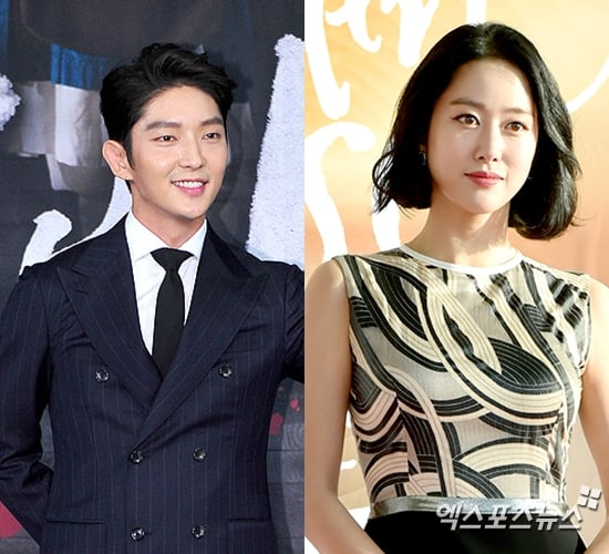 Breaking: Lee Joon Gi And Jeon Hye Bin Confirmed To Be Dating