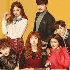 "QUIZ: How Well Do You Remember ""Cheese In The Trap""?"