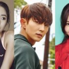"""My Ear's Candy"" Addresses Lee Joon Gi And Park Min Young's Appearance In Light Of Dating News"