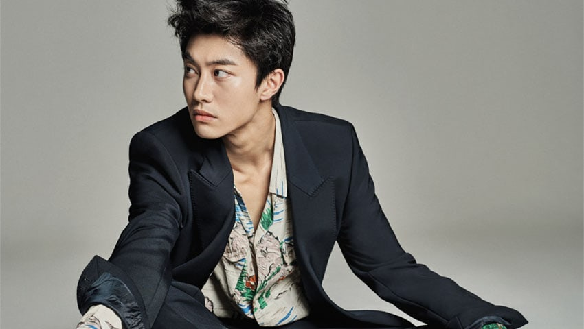 Kwak Dong Yeon Confirmed To Make Cameo In KBS Drama Starring Kim Ji Won And Park Seo Joon