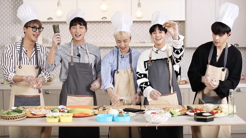 """Watch: Highlight Cooks Up A Delicious Version Of """"Plz Don't Be Sad"""""""