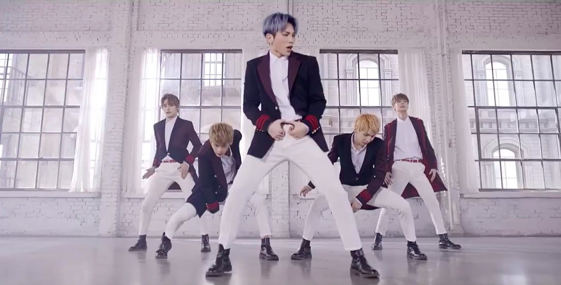 "Watch: INX Makes First Comeback With ""2GETHER"" MV"