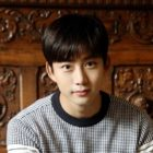 """2PM's Taecyeon Reveals What His Long-Lasting Friendship With """"Dream High"""" Cast Is Like"""