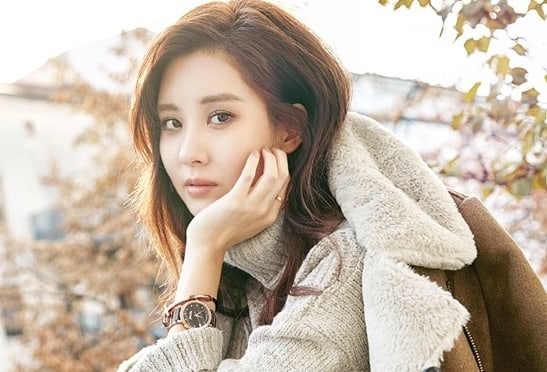 Seohyun Joins Cast Of Her Upcoming Police Drama For Their First Table Reading