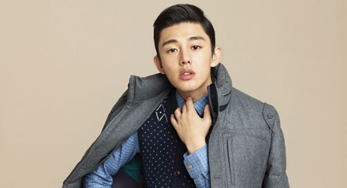 Yoo Ah In Offers Update On Status Of Medical Examination For Military Enlistment