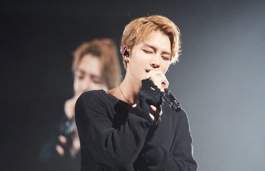 JYJ's Kim Jaejoong Visits Fan In Coma At Hospital And Offers To Cover Medical Fees