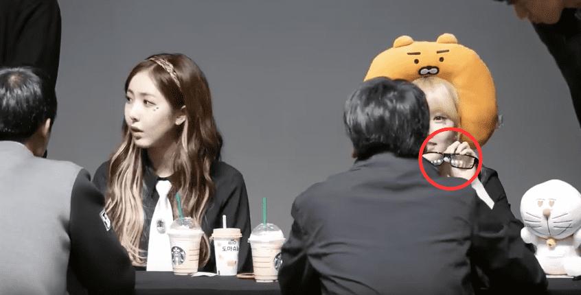 Fan Takes Hidden Camera Footage At GFRIEND Fan Sign; Agency Responds