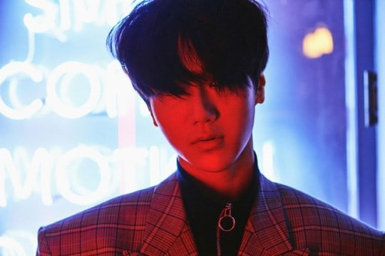 Super Junior's Yesung Reveals Details About Solo Comeback With Teasers