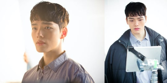 """tvN Releases First Stills Of Yeo Jin Goo And Gong Seung Yeon In """"Circle"""""""