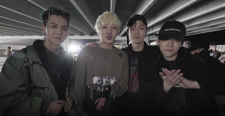 8 Reasons We Love WINNER To The Moon And Back
